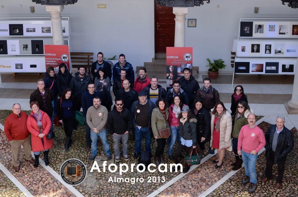 Almagro 2013