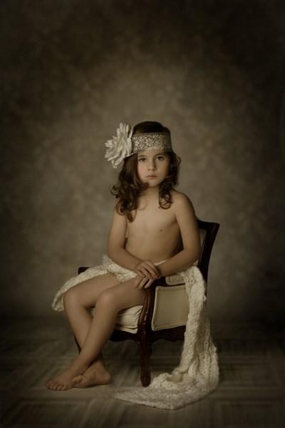 1º Premio Categoría Infantil - Eva Cordero Lorenzo